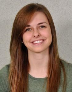 Sarah Claytor