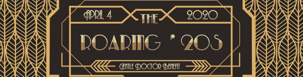 The Roaring 20s!